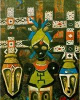 Интервью. Искусствоведы Дакара и Сенегала