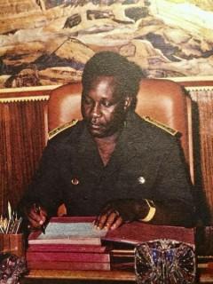 От коронавируса умер экс-президент Народной Республики Конго