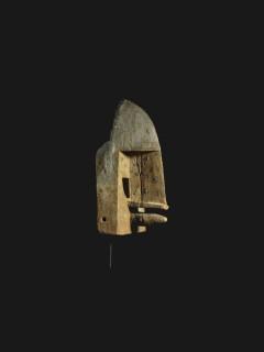 История продаж масок Догонов на аукционе Sotheby's