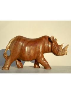 Носорог эксклюзив [Кения], 31 см