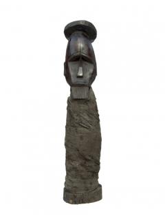 Статуэтка Bateke [Конго], 50 см