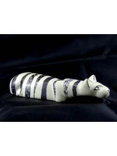"""Статуэтка """"Кошка"""" [Кения], 16 см"""