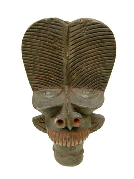 Фигурка Night Society Mask [Камерун]