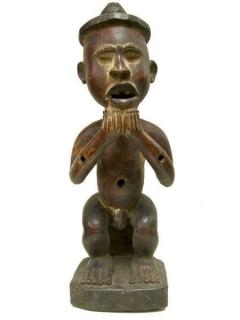 Статуэтка Bakongo [Конго], 48 см