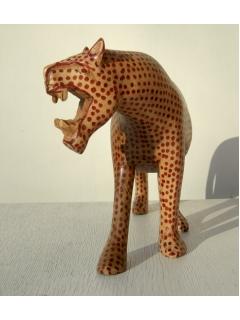 Леопард [Кения], 24 см