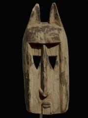 Африканская маска Dogon