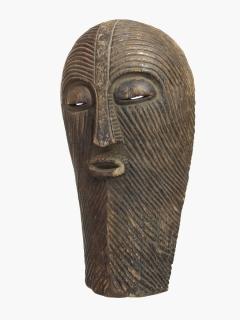 Маска Kifwebe [Конго]