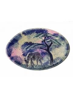 Тарелка [Кения], 15 см