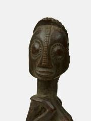 Ритуальная африканская статуэтка народности Tabwa