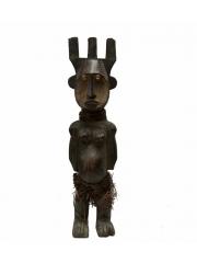 Антикварная фигура предка, Jimini (Нигерия)