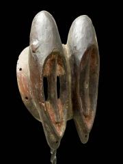 Маска народа Догоны (Dogon), который проживает в горах Мали