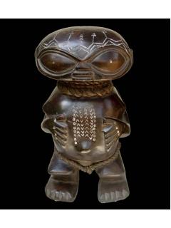 Tikar Pygmee [Камерун]