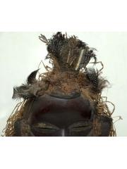 Африканская маска Dan Gagon