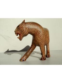 Леопард [Кения], 22 см