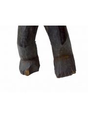 Африканская статуэтка народности Lwalwa (Конго, Ангола)