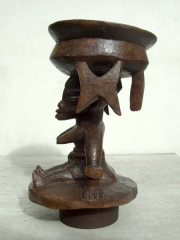 Ритуальная статуэтка из Нигерии Yoruba