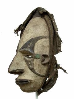 Маска Igbo Spirit [Нигерия]