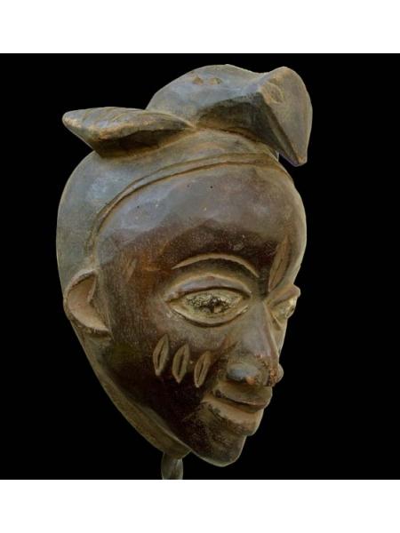Купить африканскую маску Yoruba Gelede [Нигерия]