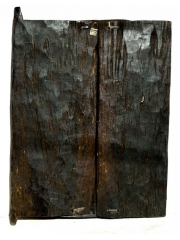 Дверь Догонов, размер 37х30 см
