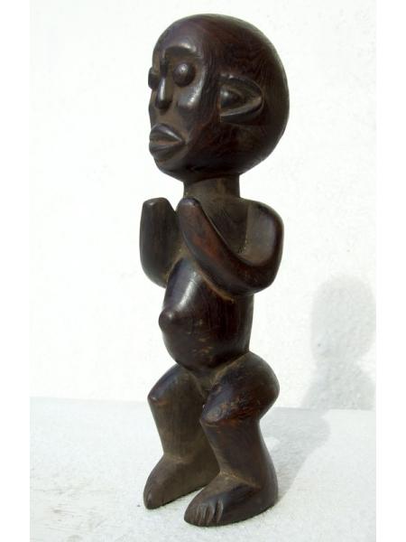 Фигура предка народности Grebo [Либерия/Кот-д'Ивуар]
