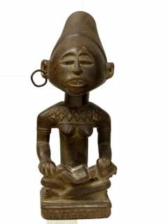 Статуэтка Yombe Phemba Maternity [Конго]