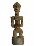 Songye [Конго], 85 см