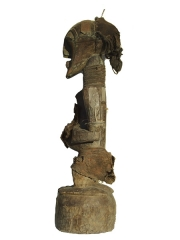 Африканская статуэтка Songye