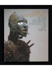 African Masterworks in the Detroit Institute of Arts