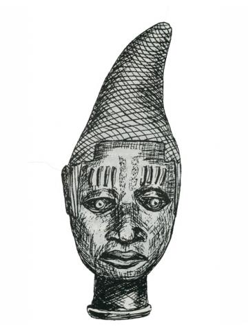 Символ царицы матери