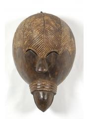 Африканская маска Luba Bird из коллекции VS