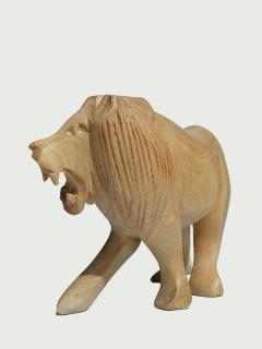 Лев [Кения], 16 см