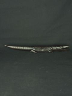 Крокодил [Кения], 36 см