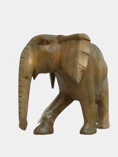 Слон [Кения], 25 см