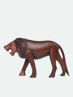 Лев [Кения], 18 см
