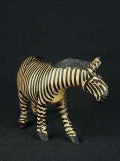 Зебра [Кения], 18 см