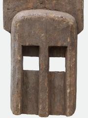 Купить ритуальную маску Догонов с пятью рогами