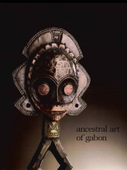 Книга Ancestral Art of Gabon from the collections of the Barbier-Mueiler Museum