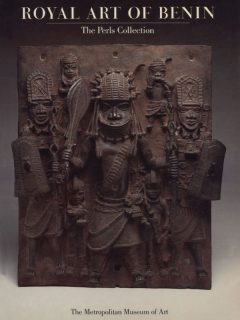 "Книга ""Royal Art of Benin: The Perls Collection"" - Kate Ezra"