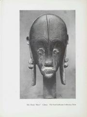 "Скачать книгу ""African Negro Art"" — Edited by James Johnson Sweeney — New York, 1935 в формате PDF бесплатно"