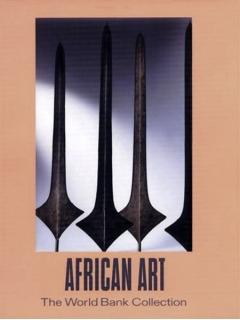 Книга «African Art: The World Bank Collection»