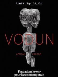 Каталог предметов культа Вуду (Vodun) от ювелирной фирмы Cartier