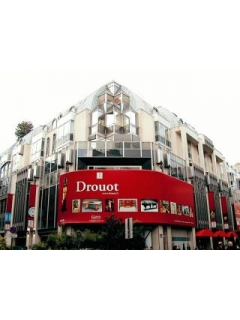 Грузчики престижного аукционного дома Drouot идут под суд