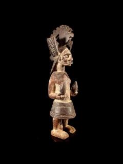 Статуэтка Igbo [Нигерия], 58 см