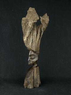 """Статуэтка """"Абиссиния"""" [Эфиопия], 36 см"""
