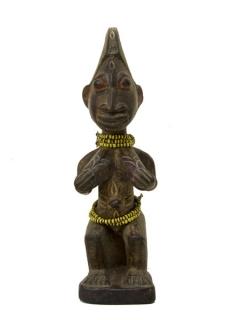 Yoruba Maternity [Нигерия], 28 см