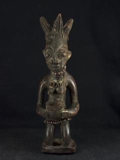 Статуэтка Yoruba [Нигерия]