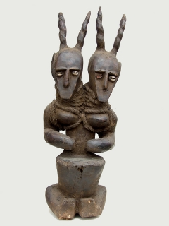 Статуэтка Bambara [Мали], 62 см