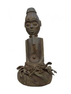 Yoruba [Нигерия], 48 см