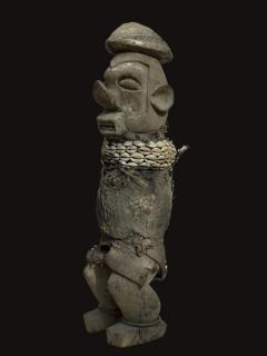 Статуэтка Yaka [Конго], 60 см