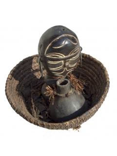 Статуэтка Bateke [Конго], 24 см
